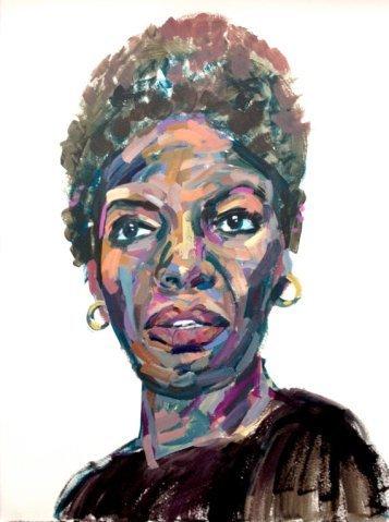 Muito além da primeira pianista negra a ingressar na Julliard School of Music.